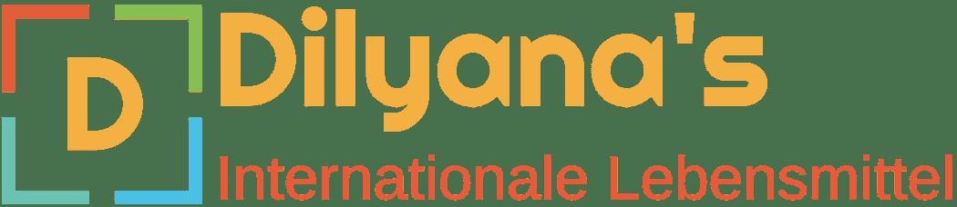 Dilyana's-Logo