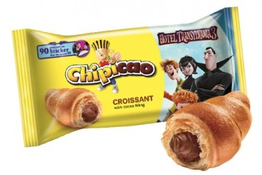 Chipicao Croissant, 60g (Chipicao)