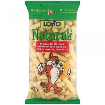 Lotto Naturali 45g (Best Food)