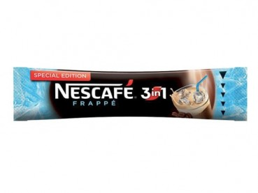 Nescafe 3in1, Instant, -Frappé-, 1*14g