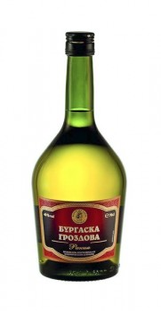 Rakia Burgas Classic, 700ml (Black Sea Gold)