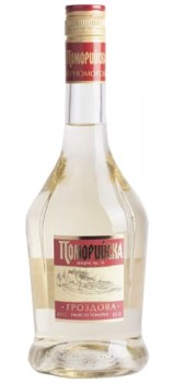 Rakia Pomoriiska Classic, 700ml (Black Sea Gold)