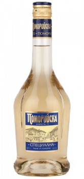 Rakia Pomoriiska Special, 700ml (Black Sea Gold)