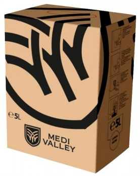 Rose von MediValley, 5,0 Ltr. Bag (Medi Valley)