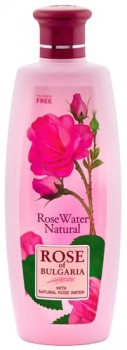 Rosenwasser, 330ml (Rose of Bulgaria)