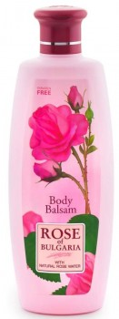 Body Balsam, 330ml (Rose of Bulgaria)
