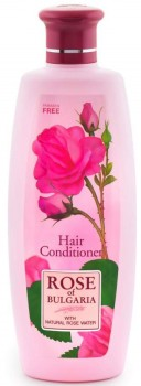 Haar-Conditioner mit Rosenwasser, 330ml (Rose of Bulgaria)