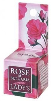Lippenbalsam, 5ml (Rose of Bulgaria)