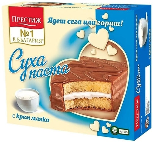Presti Cake